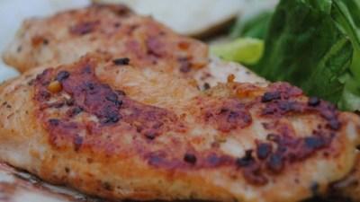 A Good Easy Garlic Chicken Recipe - Allrecipes.com