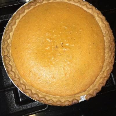 Sweet Potato Pie I Photos - Allrecipes.com
