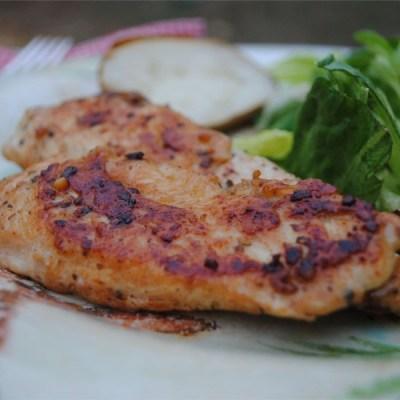 A Good Easy Garlic Chicken Photos - Allrecipes.com