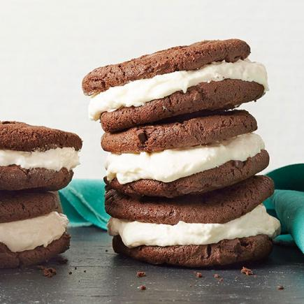 35 Quick-and-Easy Dessert Recipes   Midwest Living