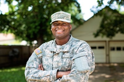 VA Loans for Reservists and National Guard Members | Military.com