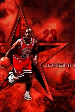 Michael Jordan live wallpaper for Android. Michael Jordan free download for tablet and phone.