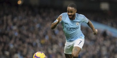 Raheem Sterling leads under-strength Manchester City to Premier League win over Bournemouth- The ...