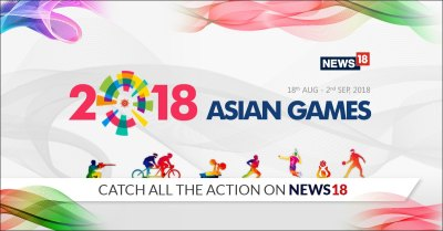 Asian Games 2018: Latest Asian Games News, Asiad Live News and Latest Updates
