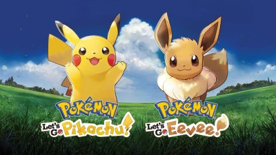 Pokémon: Let's Go Embarks On Road Trip Across America To Celebrate Release - Nintendo Life