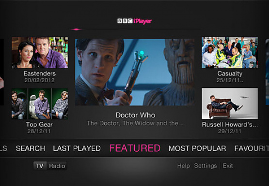 Bbc Iplayer and News   Nintendo Life News BBC is  Working to bring iPlayer  to the Wii U