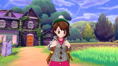 Pokémon Sword And Shield Are Already Available To Pre-Order - Nintendo Life
