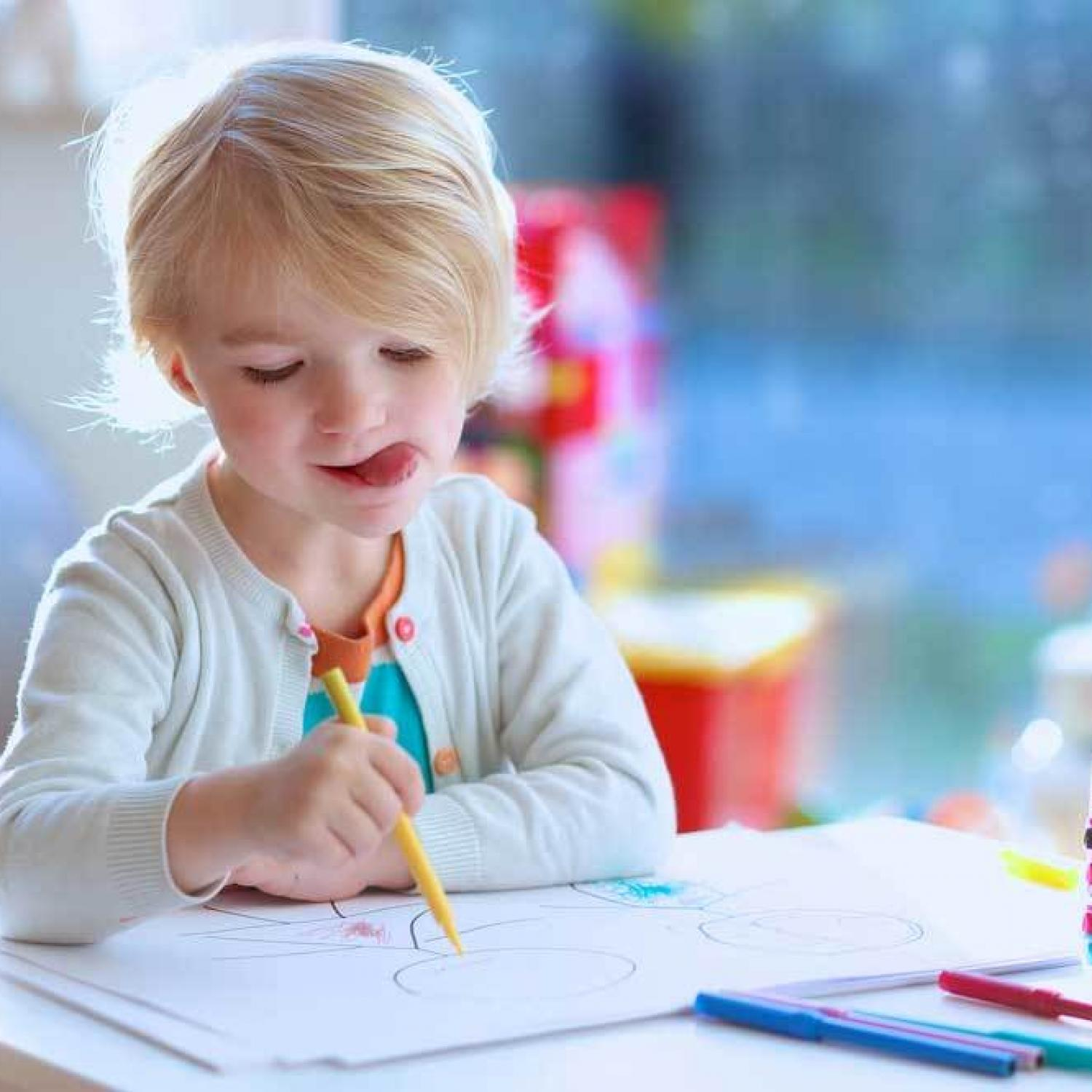 4 Ways to Prep Your Child This Summer for Kindergarten in the Fall     4 Ways to Prep Your Child This Summer for Kindergarten in the Fall    Parenting