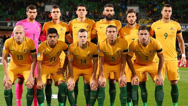 Japanese media respect for 'new' Caltex Socceroos | Socceroos