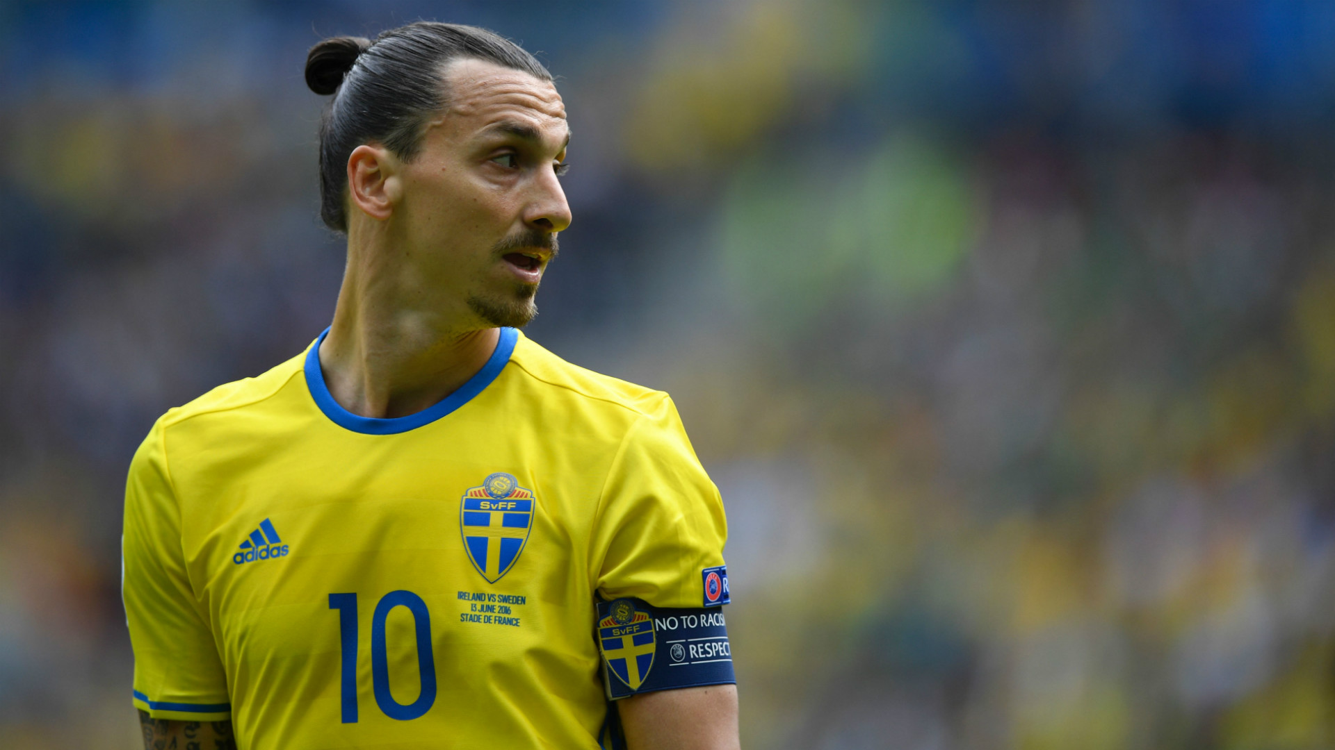 FIFA rule threatening to dash Zlatan Ibrahimovic's 2018 World Cup dream | Soccer | Sporting News
