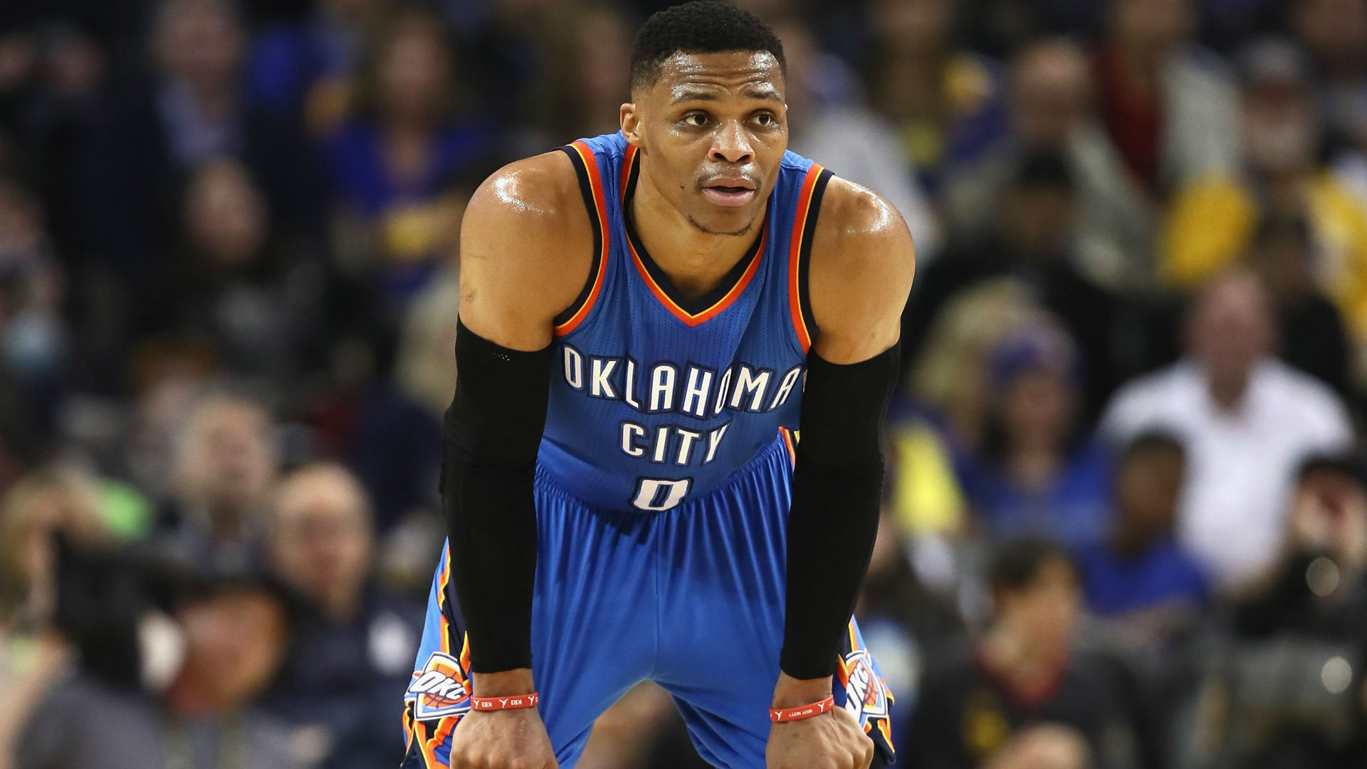 Russell Westbrook passes Wilt Chamberlain for second-most triple-doubles in a season | NBA ...