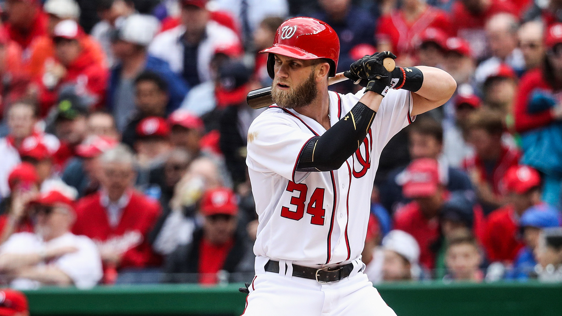 Daily Fantasy Baseball Strategy: Avoid Bryce Harper, target these values | Fantasy | Sporting News