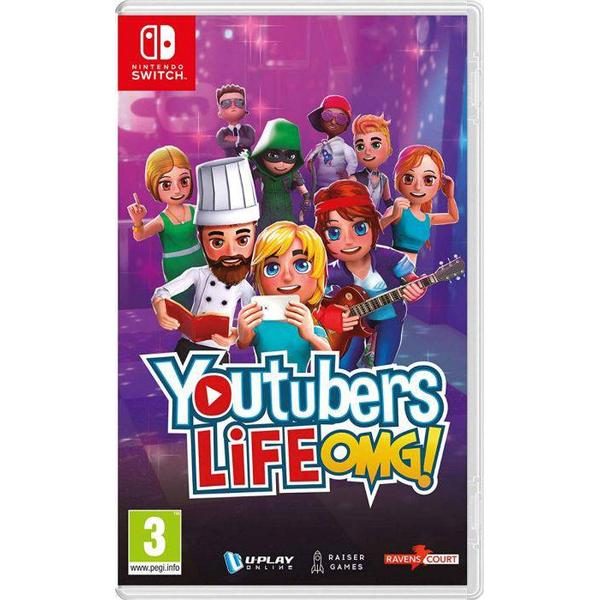 Youtubers Life - OMG Edition - Compare Prices - PriceRunner UK