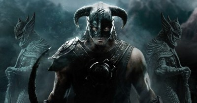 The Elder Scrolls V: Skyrim Legendary Edition Rides Again in June - Push Square