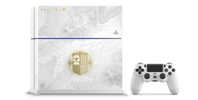 Behold Destiny: The Taken King's Limited Edition PS4 - Push Square