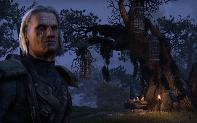 What Is The Elder Scrolls Online: Tamriel Unlimited Exactly? - Guide - Push Square