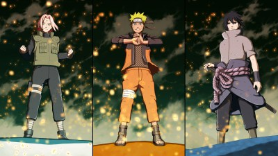 You Won't Get Bored of Naruto Storm 4's Great Opening Movie - Push Square