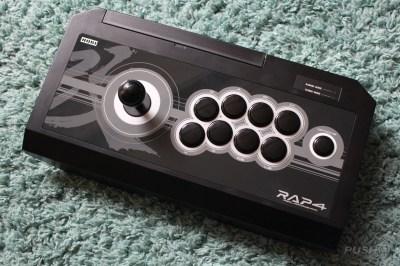 Hardware Review: Hori Real Arcade Pro 4 Kai - Stick Joy - Push Square