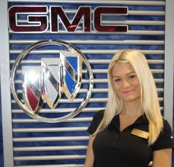 Service Team at Carl s Buick GMC Shelly Kukan  Service Advisor  View Profile  Service Scheduling Sydney  Grassel in Service at Carl s Buick GMC