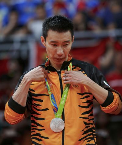 Chong Wei Would've Been A World Champion If He Trained Under Me, Says China Coach