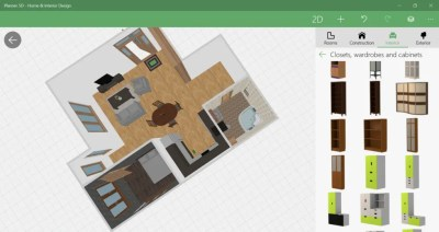Planner 5D - Home & Interior Design - Download