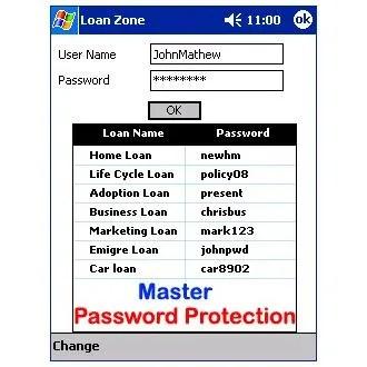 Loan Zone para Pocket PC - Descargar