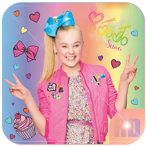 Jojo Siwa Wallpapers HD for Android - Download