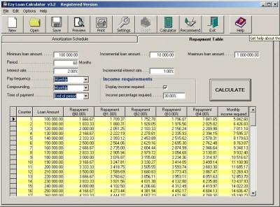 large size of mortgagemortization schedule template calculator with extra principal payments ...