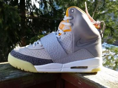 Yeezy Season: A Rundown of Every Kanye West Sneaker   Sole Collector