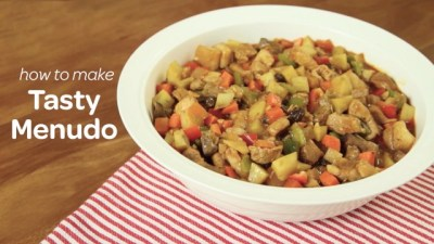 How to Make Your Menudo Recipe Tastier | Yummy.ph