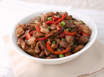 Igado Recipe: How to Cook Igado