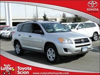 Used Toyota RAV4 For Sale Minneapolis, MN - CarGurus