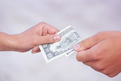 Would You Borrow or Lend Money to Your Significant Other?   POPSUGAR Career and Finance