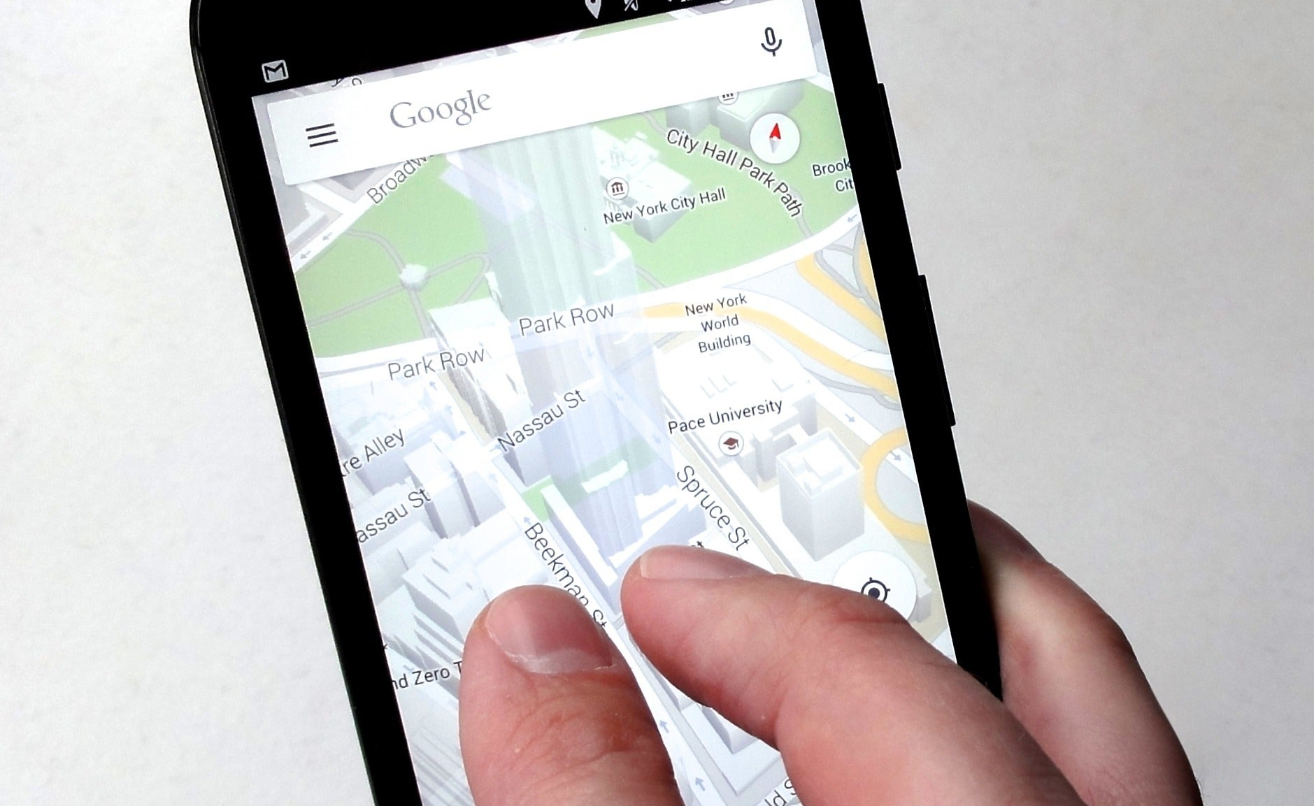 8 great Google Maps tips for Android and iOS   PCWorld google maps app add depth 5