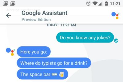 10 surprising and useful ways to use Google Assistant in Allo | Greenbot