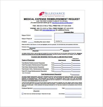 9+ Medical Receipt Templates - DOC, PDF | Free & Premium Templates