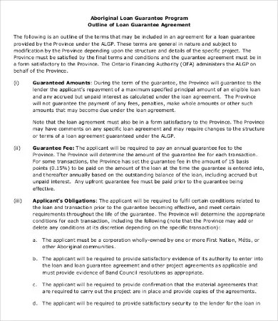 Personal Loan Agreement Template - 12+ Free Word, PDF Documents Download | Free & Premium Templates