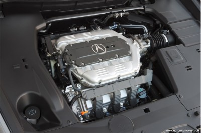 V6-powered TSX joins Acura's 2010 lineup