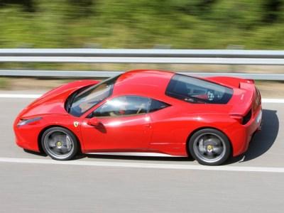 2015 Ferrari 458 Italia Pictures/Photos Gallery - The Car Connection