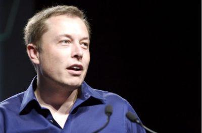 Tesla CEO: Super-capacitors Trump Electric Car Batteries.