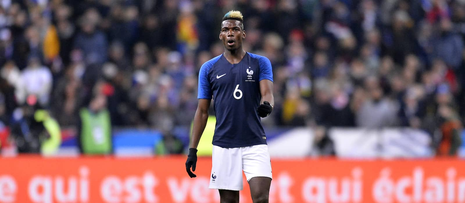 Antoine Griezmann reveals Paul Pogba s vital role in France dressing     Antoine Griezmann reveals Paul Pogba s vital role in France dressing room