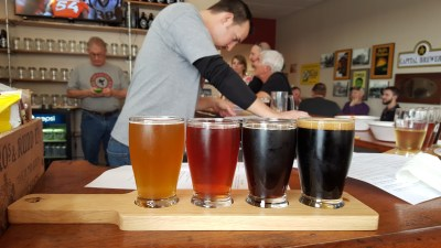 Decatur Brew Works officially opening this week (w/ photos) | NowDecatur
