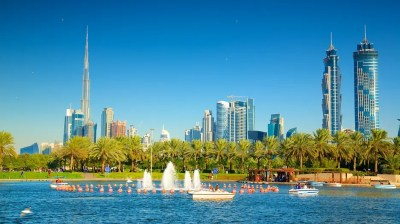 Dubai Vacation Packages: Book Cheap Vacations, Travel ...