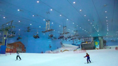 Ski Dubai in Dubai, | Expedia
