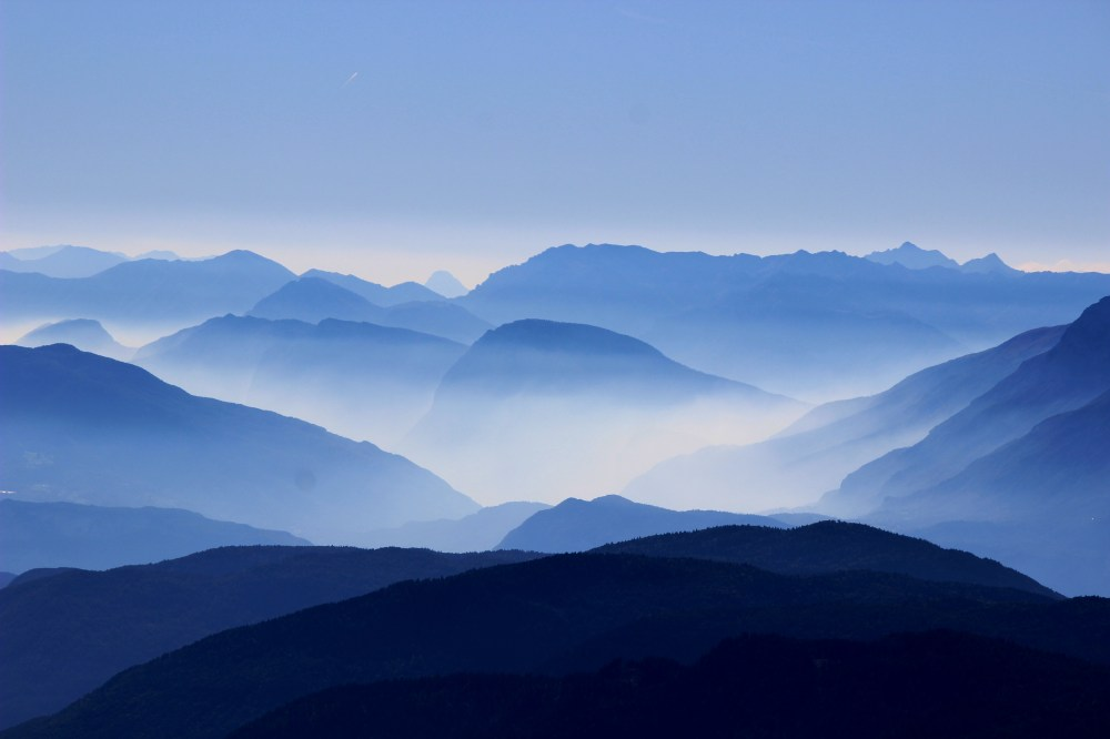 Wallpaper, nature wallpapers, nature backgrounds and mountain HD photo by Luca Zanon (@zanonluca ...