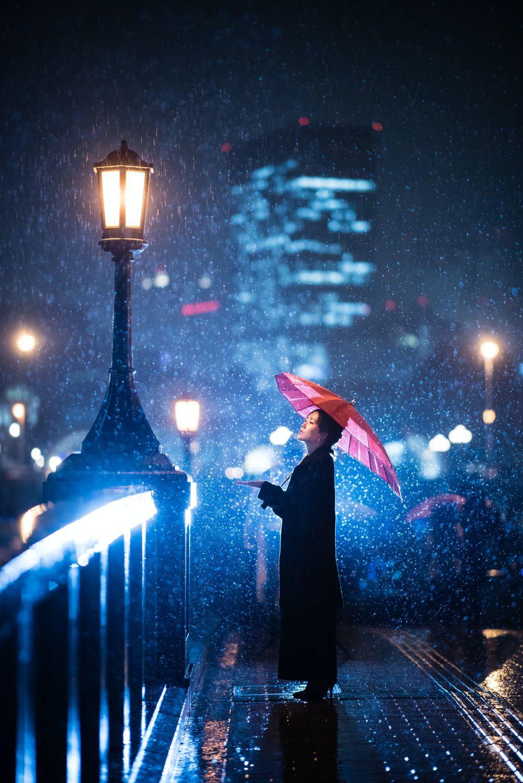 Rainy winter photo by Alex J (@alexjapan) on Unsplash
