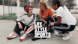 Life Style Sports Discount Codes & Promo Codes → €15 Off Code