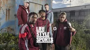 Life Style Sports Discount Codes & Promo Codes → €15 Off Code