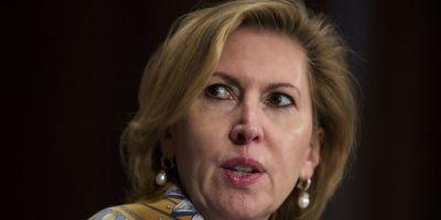 John Bolton Names Mira Ricardel as Deputy National Security Adviser - WSJ
