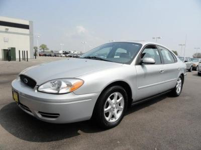 2006 Ford Taurus SEL for Sale in Bradley, Illinois Classified | AmericanListed.com